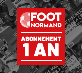 Abonnement 1 an Foot...