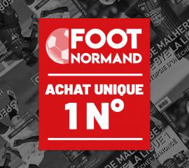 Un Numéro de Foot Normand...